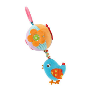 1pc Chic Stylish Cots Toys Baby Stroller Hanging Toy for Car