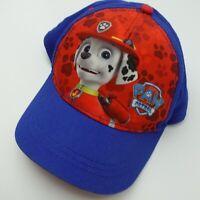 Paw Patrol Adjustable Kids Baseball Ball Cap Hat