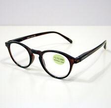DOUBLEICE OCCHIALI GRADUATI DA LETTURA PRESBIOPIA VINTAGE BR+3,5 READING GLASSES