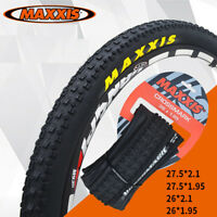"""MAXXIS CROSSMARK MTB Bike Tire M309P Bicycle Foldable Tyre 26""""/27.5""""*1.95/2.1in"""