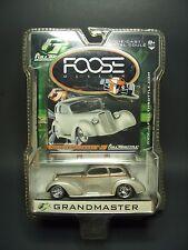 1/64 FULL THROTTLE FOOSE DESIGN Grandmaster 1935 Chevrolet Master Two Door Chevy