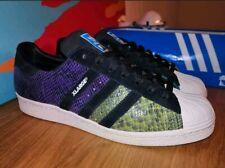 Adidas Superstar 80s Xlarge consortium ltd edition