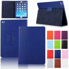 FLIP Smart Case Cover PU Leather Stand for Apple iPad 2/3/4 Stylish Luxury
