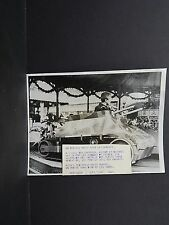 Vintage Photo, Miniature Cars, Children #36