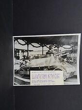 Vintage Photo, Miniature Cars, Children #36
