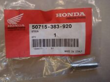 Honda footrest pin 50715-383-920 35mm long 6mm dia may fit others  N.O.S