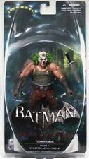 DC Direct Batman Arkham City Series 3 Clown Thug with Knife Action Figure - New