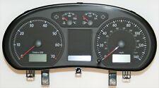 VW Polo Speedometer 1.4 16V 9N3 Automatic 140 MPH Speedo 6Q0920904E