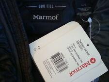 NWT MARMOT DURHAM DOWN 600 Fill Power Men's Coat Jacket Sz L