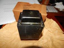 Teleytype LESU Loop Transformer NOS Heavy Duty M28 printers et al