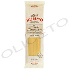 Spaghetti Nr. 3 500 g Nudeln aus Hartweizengrieß - Pasta Rummo
