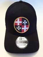 Knight Hospitaller Coat of Arms New Era Cap / Hat with Tactical Patch