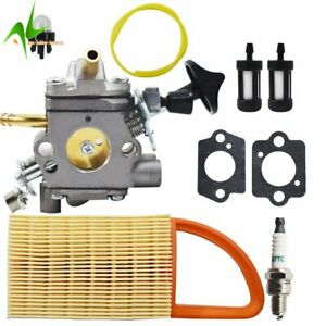 Carburetor Tune Up Kit Fits For Stihl BR600 Backpack Blower