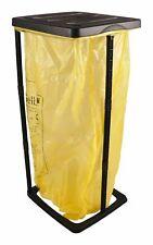 345 x 465 mm BxT für 120 l Säcke Müllsackhalter Wandgerät