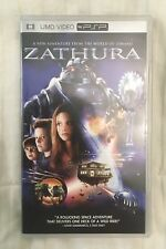Sony PSP UMD Movie Zathura