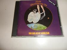 CD H to He, Who Am the Only One di Van der Graaf Generator