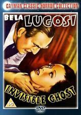 Invisible Ghost (DVD / Bela Lugosi 1941)