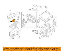 NISSAN OEM-Fusible Link 24370C9900