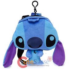 Disney Lilo and Stitch Plush Doll Bag Shoulder Passport Bag Body Cross Purse