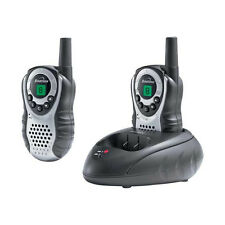 Binatone Latitude 150 Twin (8 Channels) Two Way Radio 3.1miles/5km range