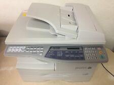 Sharp FO-DC550 Multifunction (B/W) Printer Fax Copier