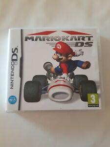 Mario Kart Nintendo DS FAH complet