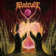 Evilcult – At the Darkest Night  (CD)