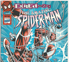 The Amazing Spider-Man #405 Scarlet Spider from Sept. 1995 in VF- condition NS