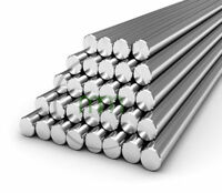 "Aluminium Round Bar / Rod - 3mm - 3"" Diameter Milling / Welding / Metalworking"
