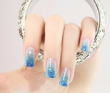 2 FOR 1 SPECIAL Nail Art/6 pieces-Random Colour Pack/Nail Art/Glitter Dust