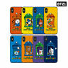 BTS BT21 Official Authentic Goods Guardup Plus Case Halloween Series By GCASE