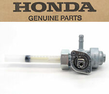 New Genuine Honda Gas Fuel Valve Petcock 1986-88 TRX200 SX Fourtrax OEM #H68