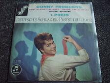 Conny Froboess-Zwei kleine Italiener 7 PS-Festspiele 1962-Germany