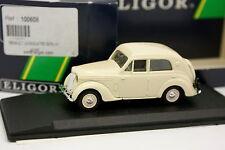 Eligor 1/43 - Renault Juvaquatre Berline Beige