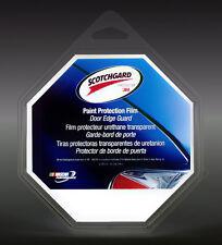 3M Türkantenschutz - Lackschutzfolie kleben Kantenschutz Tür Auto Kfz Schutz