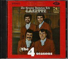 Rare The Genuine Imitation Life Gazette Frankie Valli & the 4 Four Seasons OOP