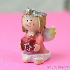 Colorful Little Angels - Too Cute! - Set of 4