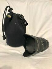 Tokina AT-X 235AF PRO 20-35mm f/2.8 Aspherical Zoom Lens for Pentax EXC+ w/Case