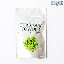 Guar Gum Powder - 100g (RM100GUARGUM)