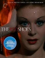 Red Shoes 0715515059312 With Marius Goring Blu-ray Region a