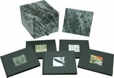 LED ZEPPELIN ~ COMPLETE STUDIO RECORDINGS ~ 10 DISC BOX SET