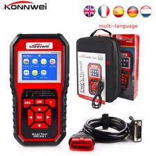 Konnwei ScanTool KW850 OBD2 Car Diagnostics Tool OBD Auto Diagnostic Code Reader