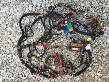 TAB026068H CABLAGGIO CRUSCOTTO NAVIGATORE 2G MMI AUDI A4 A5 S4 S5 B&O