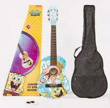 Spongebob Junior Guitar Outfit