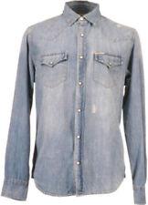 Ralph Lauren Long Sleeve Regular Fit Casual Shirts & Tops for Men