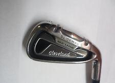 Cleveland Gliderail Mashie 6 Iron Flight Speed Regular Flex Steel Shaft