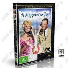It Happened To Jane (DVD, 2018)