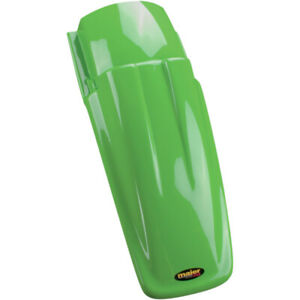 Maier Replacement Rear Fender - Green | 145023