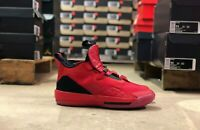 Nike Air Jordan XXXIII 33 Mens Basketball Shoes Red/Black AQ8830-600 NEW All Szs
