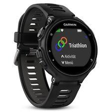 Garmin Forerunner 735XT Multisport GPS Cardio Watch HRM - BlackGrey 010-01614-06